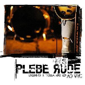 Plebe Rude Enquanto A Tregua Nao Vem Ao Vivo CD