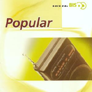 Popular Bis CD Duplo