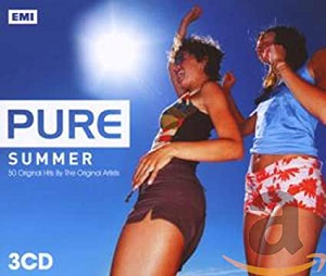 Pure Summer CD Triplo