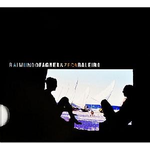 Raimundo Fagner & Zeca Baleiro CD