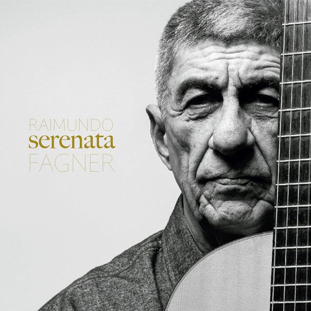 Raimundo Fagner Serenata   CD
