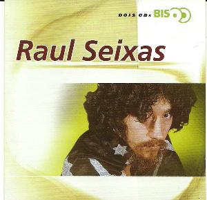 Raul Seixas Bis CD Duplo