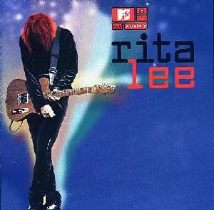 Rita Lee Ao Vivo CD