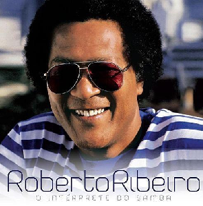 Roberto Ribeiro O Interprete Do Samba CD