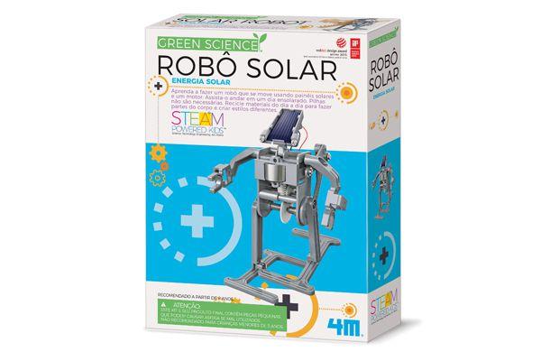 Robo Solar    4M
