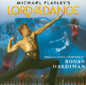 Ronan Hardiman Michael Flatley's Lord Of The Dance