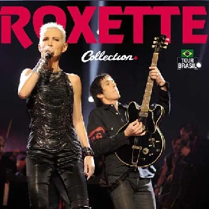 Roxette Collection CD