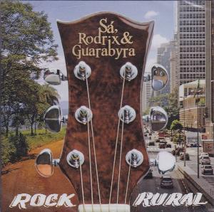 Sa, Rodrix E Guarabyra Rock Rural CD