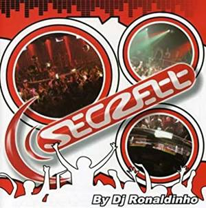 Secrett By Dj Ronaldinho CD