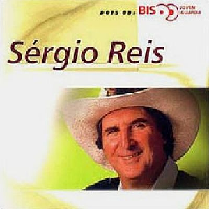 Sergio Reis Bis CD Duplo