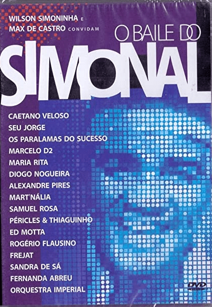Simonal O Baile Do Simonal DVD