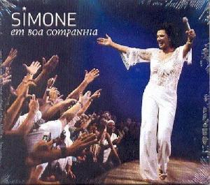Simone Em Boa Companhia CD