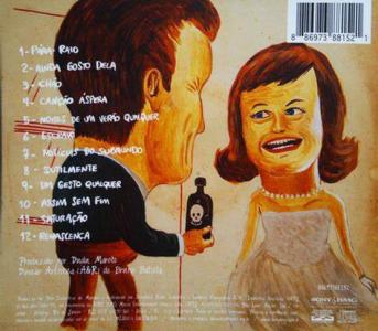 Skank Estandarte CD