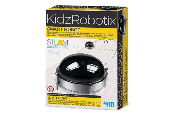 Smart Robot   4M