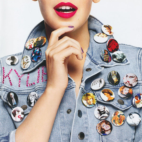 The Best Of Kylie Minogue CD