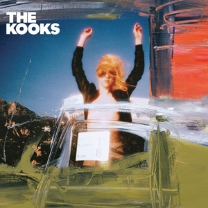 The Kooks  Junk Of The Heart CD
