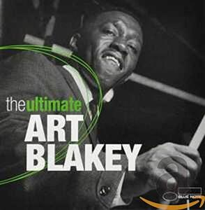 The Ultimate Art Blakey CD Duplo