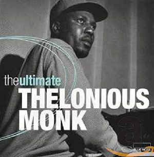 Thelonious Monk The Ultimate CD Duplo