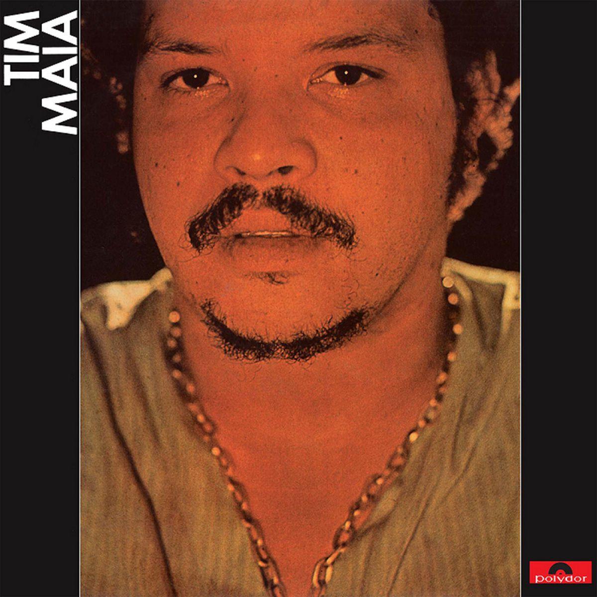 Tim Maia Tim Maia 1970 Lp