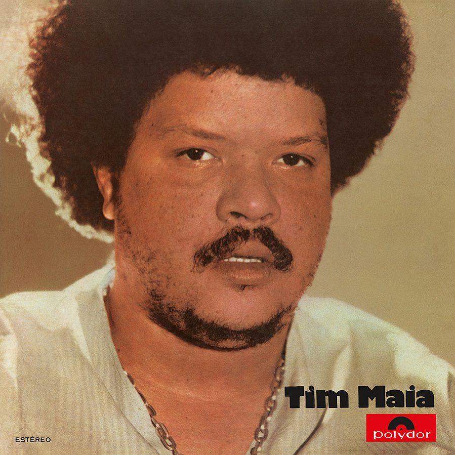 Tim Maia Tim Maia 1971 Lp