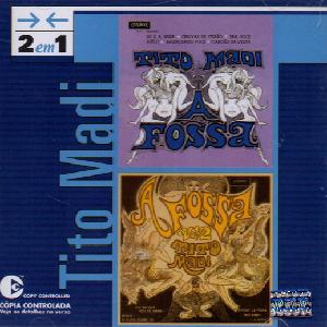 Tito Madi 2 em 1 A Fossa e A Fossa Vol. 2 CD