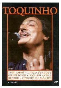 Toquinho DVD Toquinho