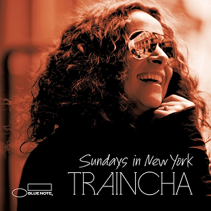 Traincha Sundays In New York CD
