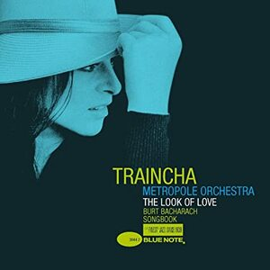 Traincha The Look Of Love CD