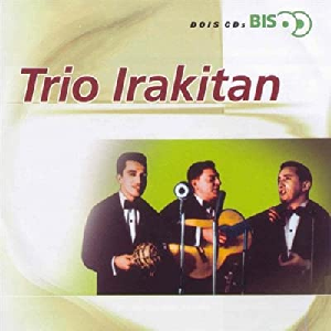 Trio Irakitan Bis CD Duplo