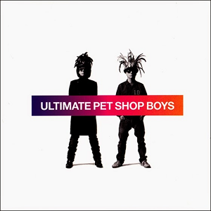 Ultimate Pet Shop Boys CD e DVD