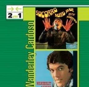 Wanderley Cardoso 2 em 1 Socorro, Nosso Amor Esta Morrendo e Wanderley Cardoso CD