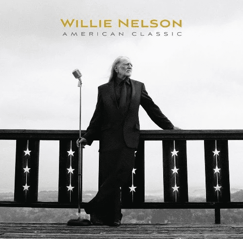 Willie Nelson American Classic CD