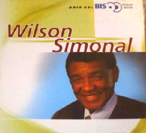 Wilson Simonal Bis CD Duplo
