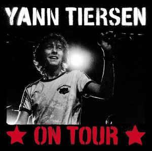 Yann Tiersen On Tour CD