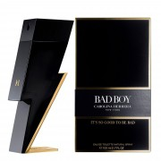 Bad Boy Carolina Herrera 100 Ml