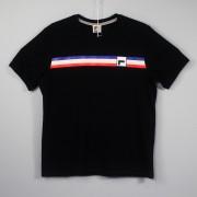 Camiseta Fila Stripes Fem