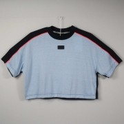 Camiseta Fila Cropped