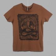 T Shirt Color Ocre