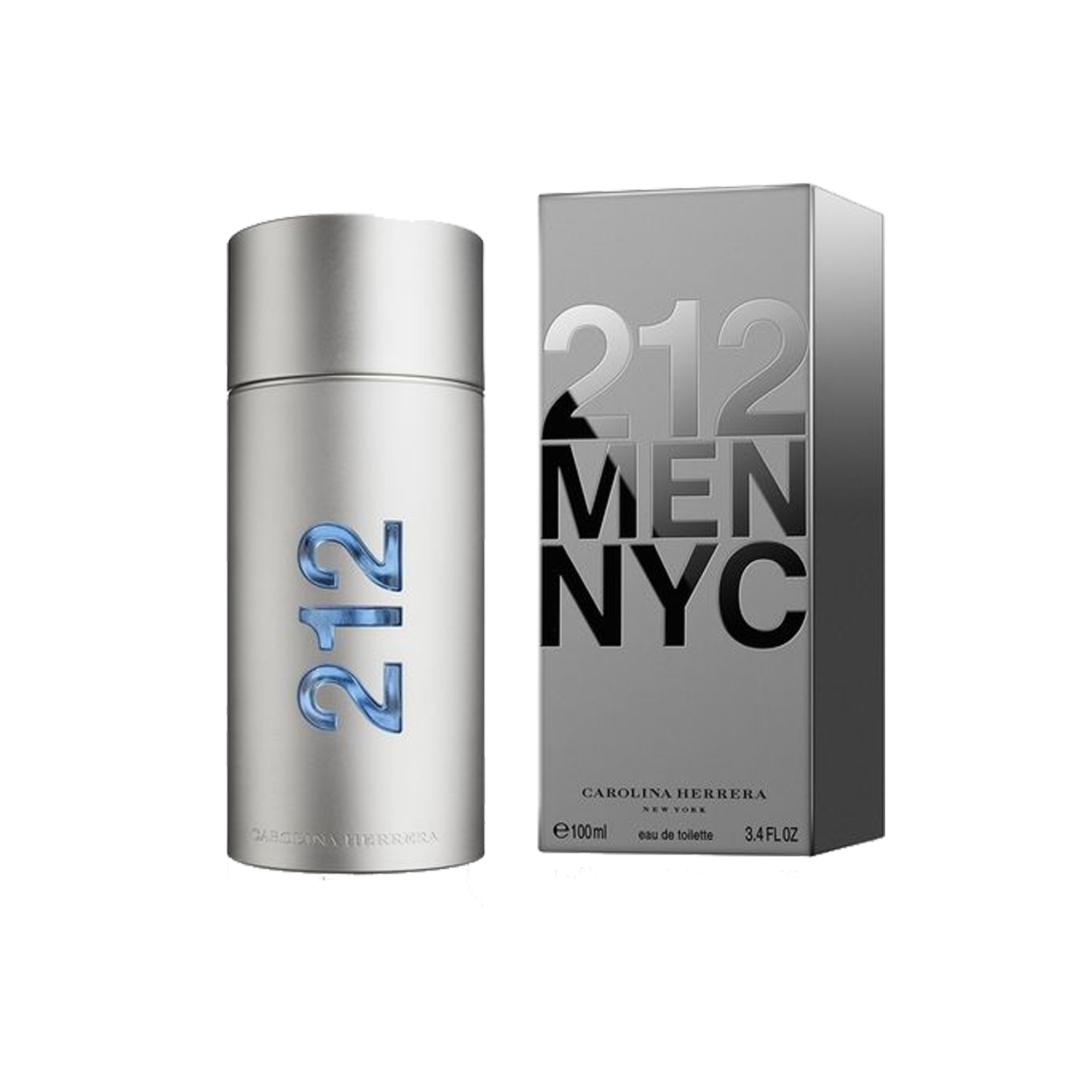 Perfume 212 Men Nyc 200ml