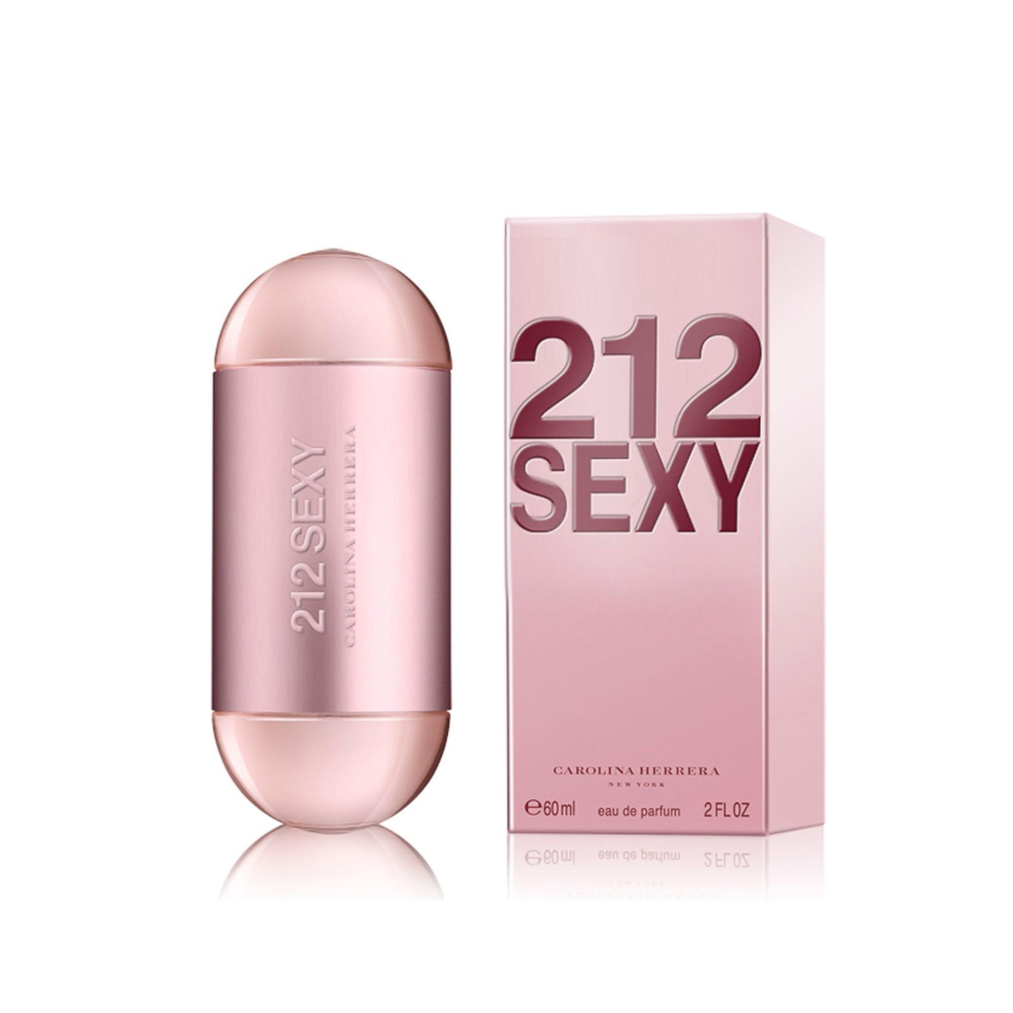 212 Sexy Femme 100ml
