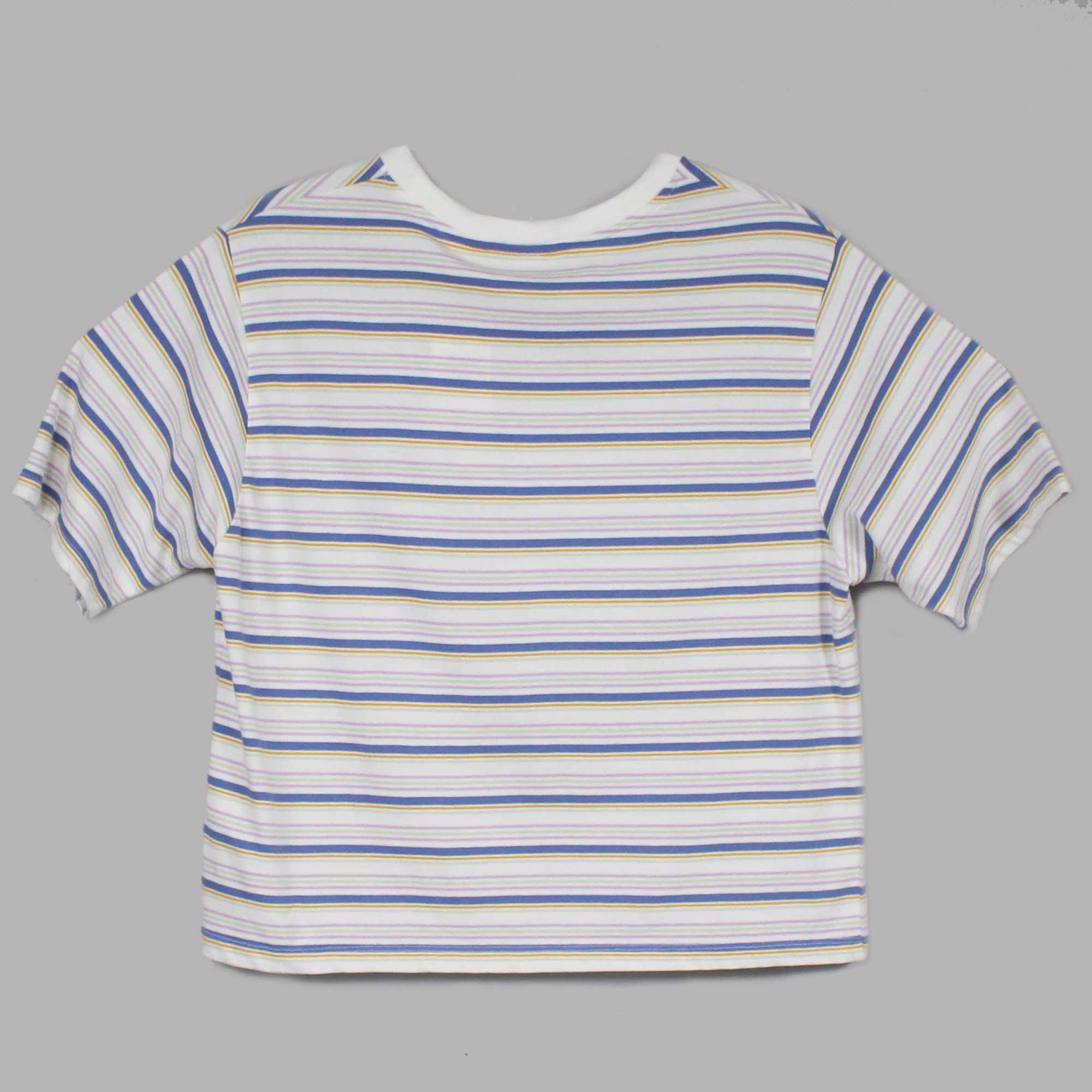 Camiseta Femin Leves