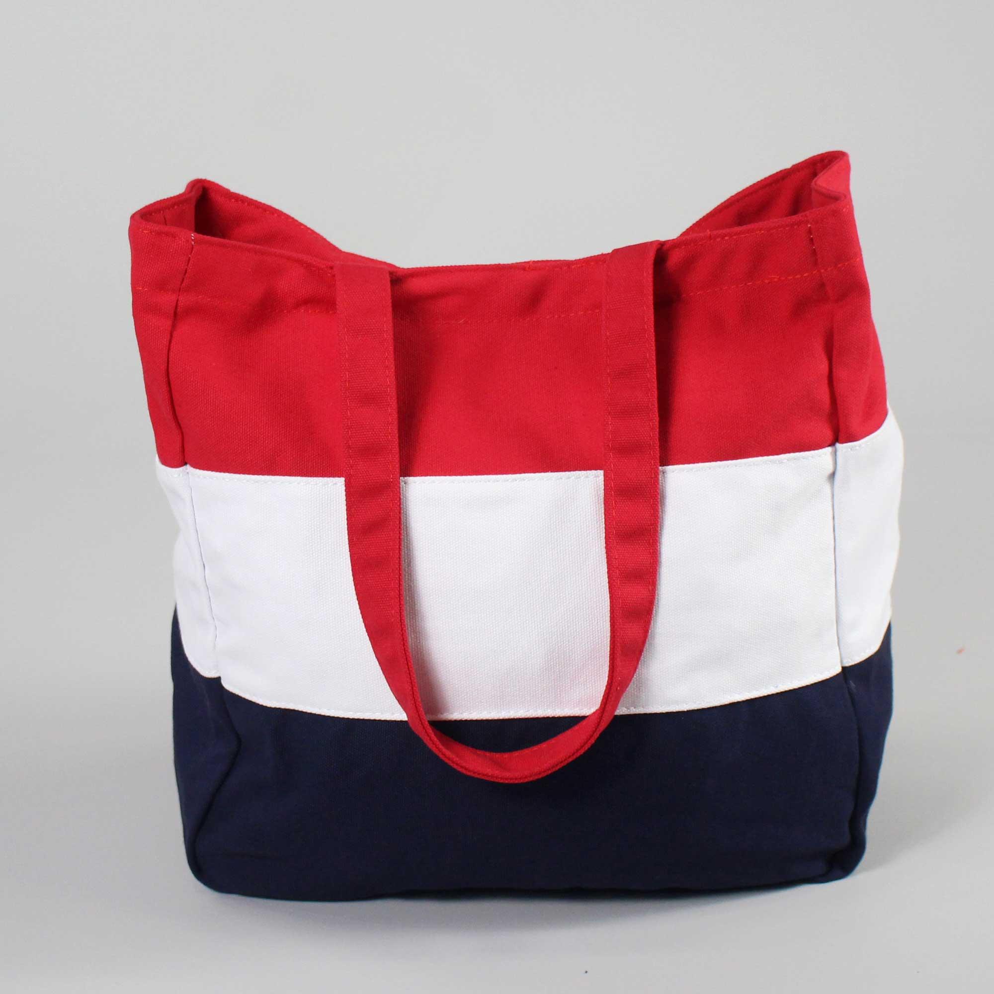 Bolsa Stripes Fila