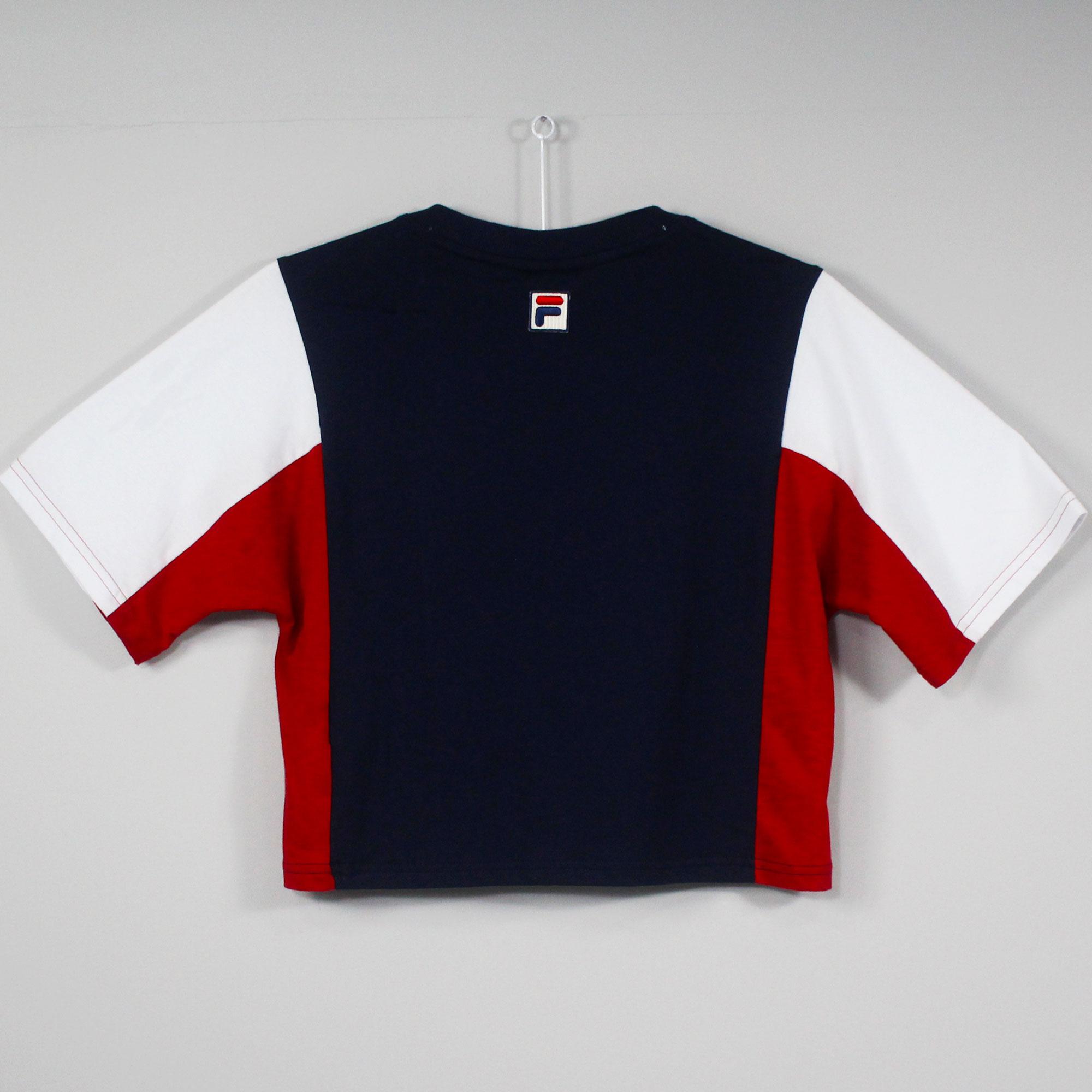 Camiseta Fila Colors