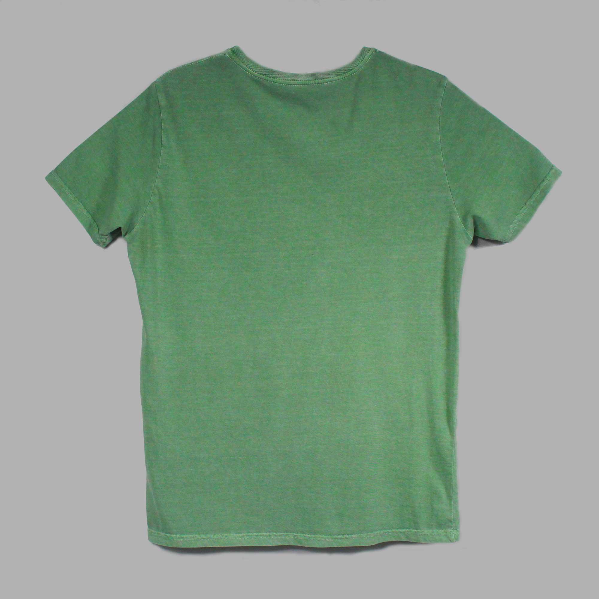 T Shirt Stonada Positive King Joe