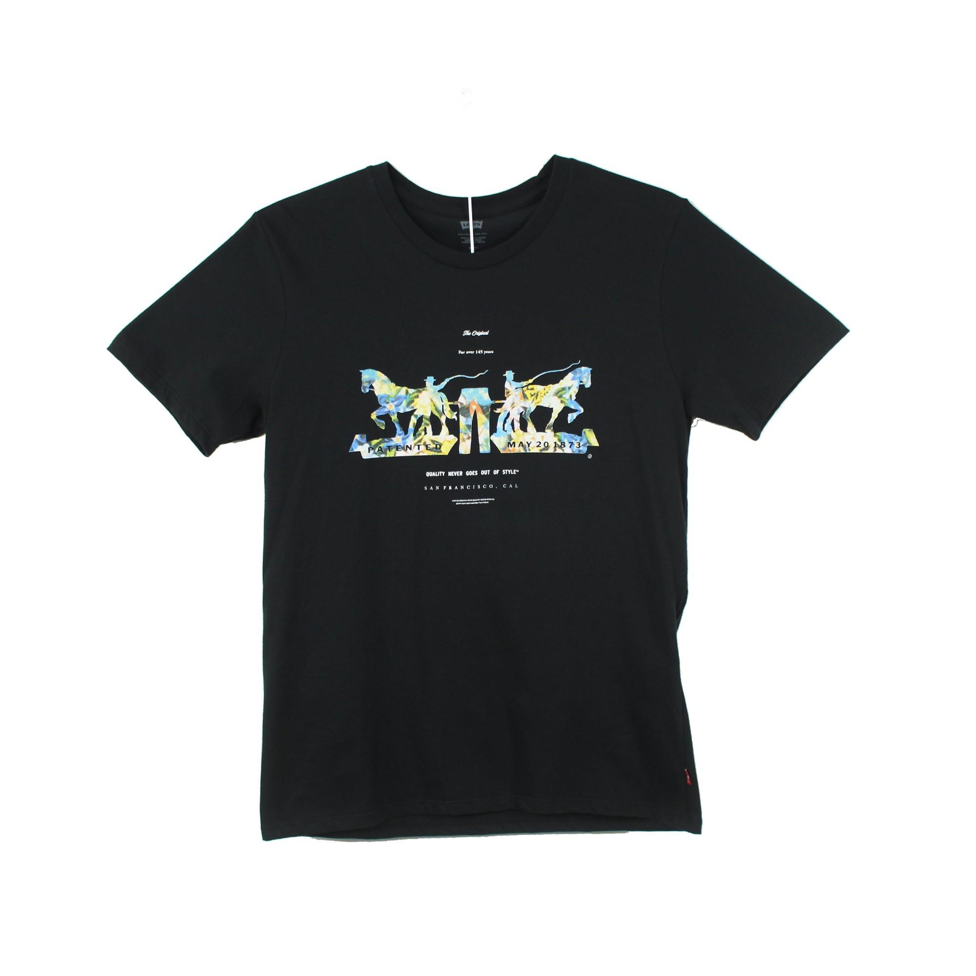 Camiseta Masc Levis