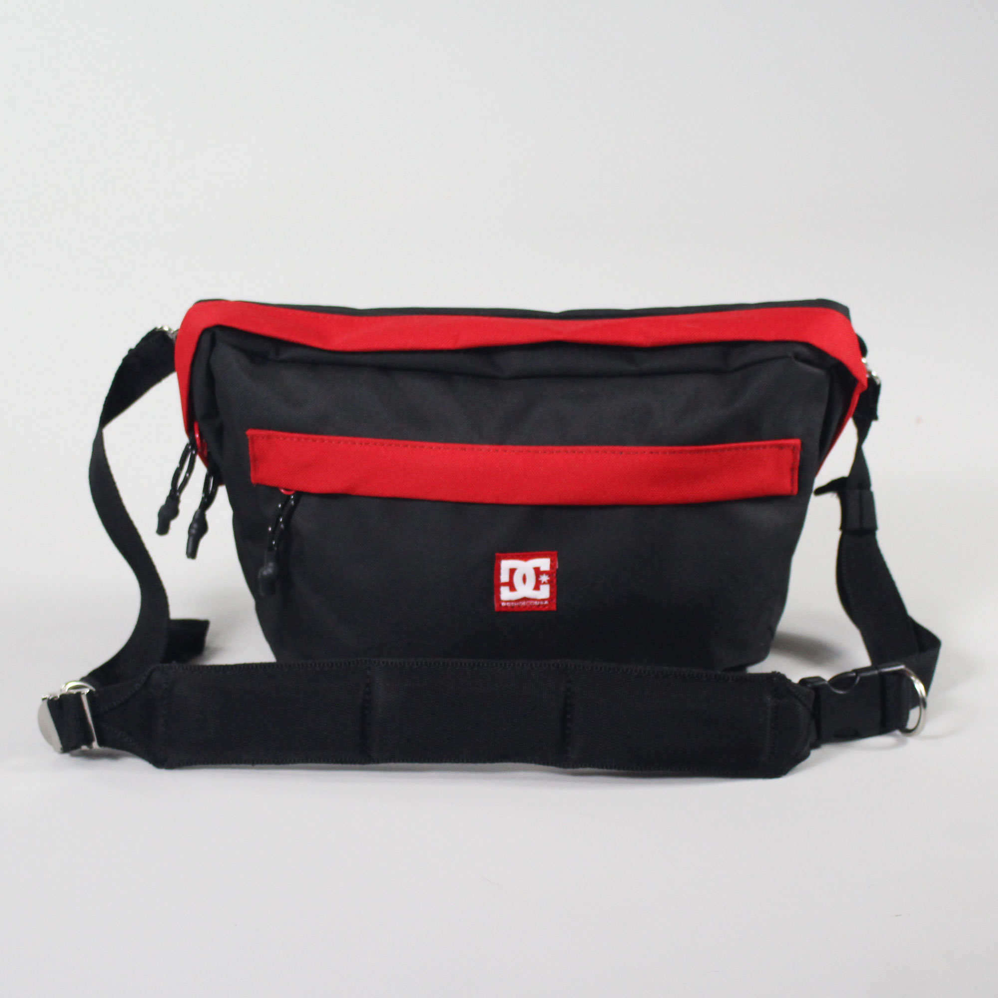 Pochete Dc Bag Hatchel