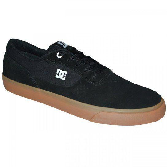 Tenis Dc Shoes