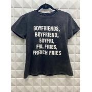T-Shirt Boyfriend estonada