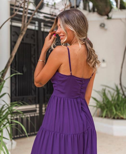 Vestido Serafina Betina