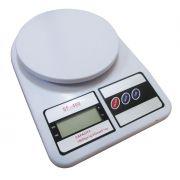 Balança Digital Eletrônica SF-400 de Alta Precisão - Pesos de 1g a 10kg